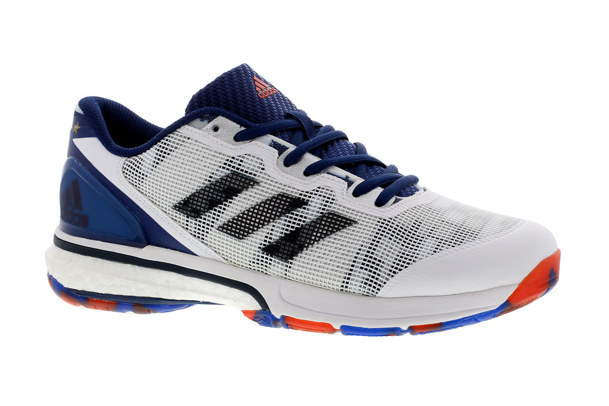 Boost Stabil 20y Adidas Homme Chaussures Pour Handball Gris 4c35AjqLSR