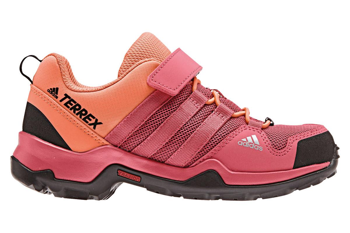 adidas Terrex Ax2R Cf K - Outdoorschuhe - Rot