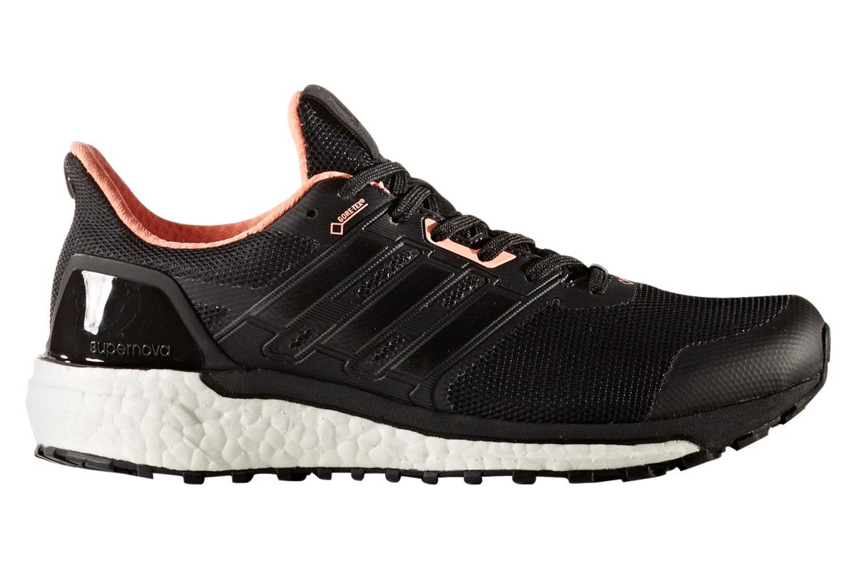 adidas Supernova Gore Tex Chaussures running pour Femme Noir 21RUN