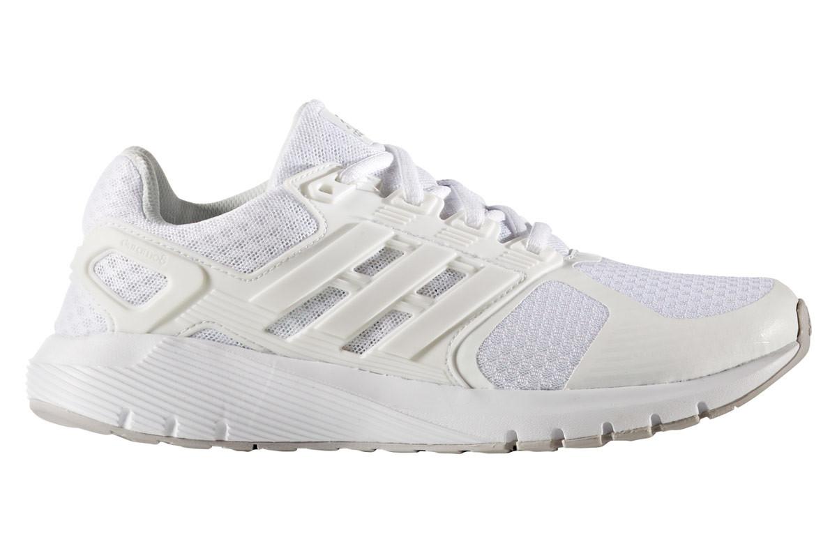 new arrival e3bca b41b5 adidas Duramo 8 W - Chaussures running pour Femme - Gris   21RUN