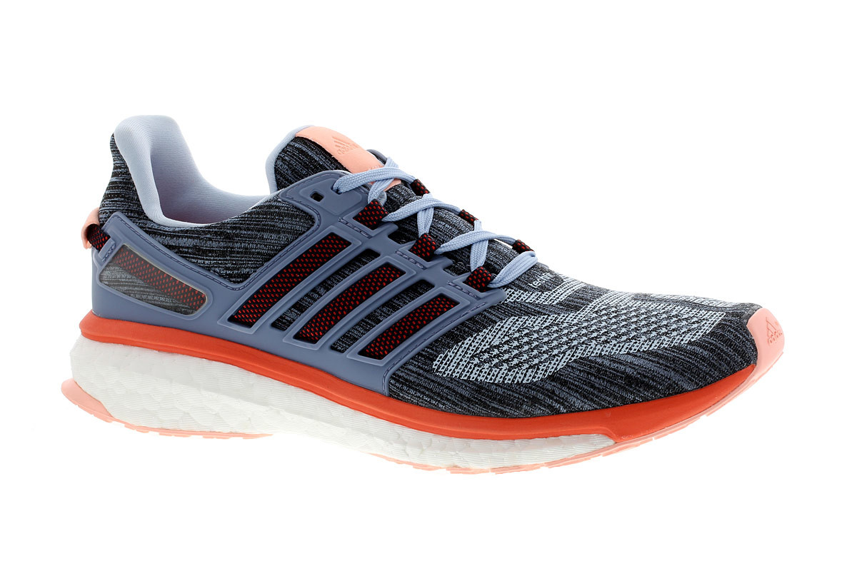 ea5f36853d5e1 adidas Energy Boost 3 W - Running shoes for Women - Grey