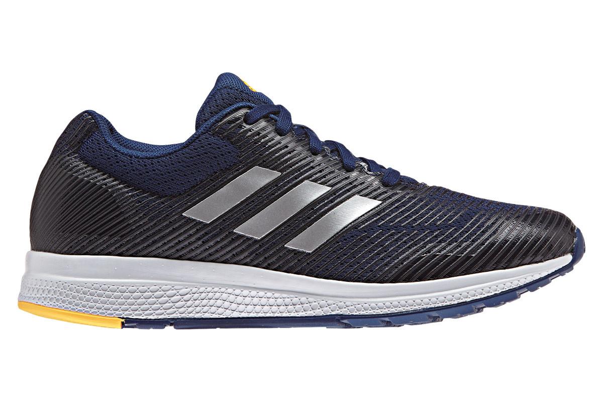1558e6d1ea08a adidas Mana Bounce 2 J - Running shoes - Black