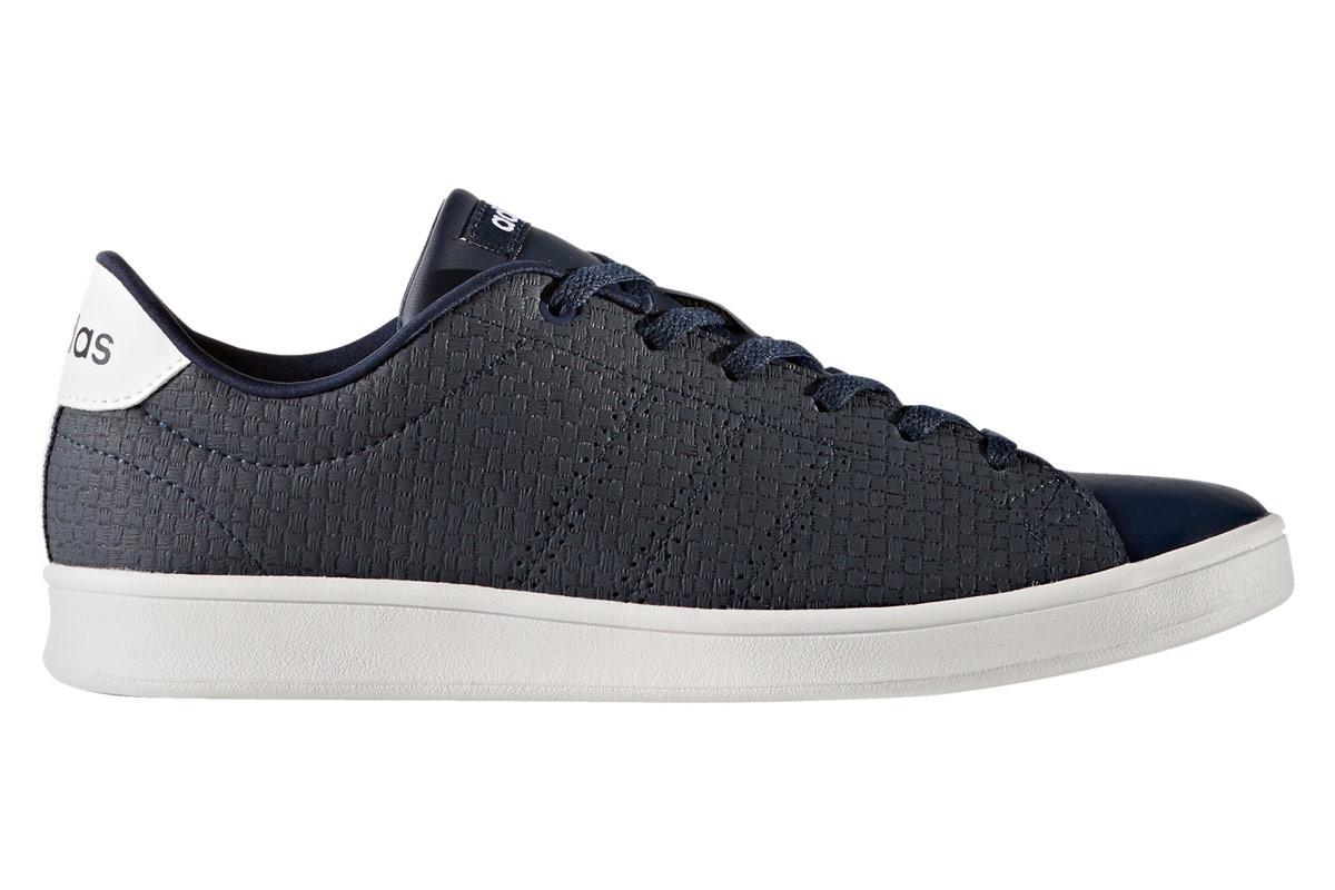 meet 4c2ec 29ea5 adidas neo Advantage Clean QT - Baskets pour Femme - Noir  2