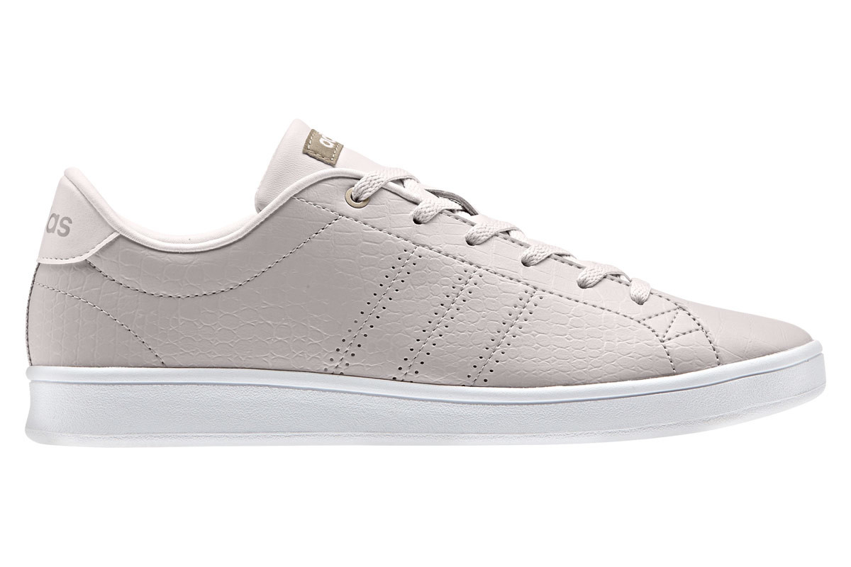 purchase cheap 9fe09 d42a9 adidas neo Advantage Clean QT - Sneaker for Women - Grey  21