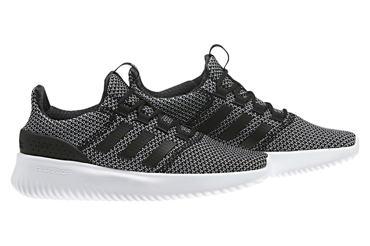 21run Neo Schwarz Ultimate Damen Cloudfoam Für Sneaker Adidas OzPwq7
