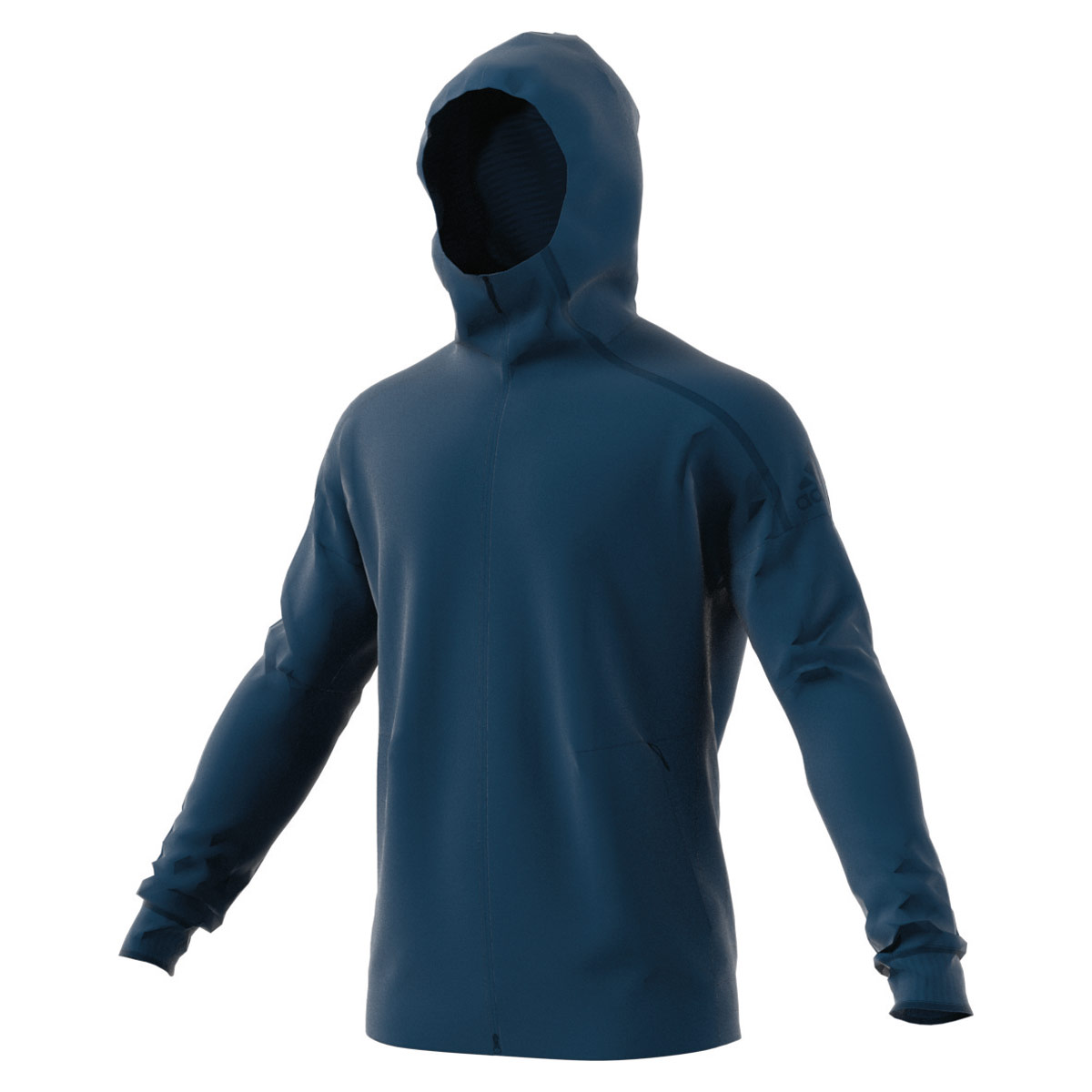 adidas adidas Z.N.E. Pulse Hoodie Sweats Pulls pour Homme Vert
