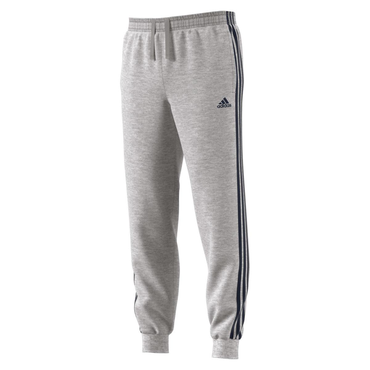 Stripes Adidas Pants Pantalons Essentials Jogger Course Pour 3 qHPBEAnxHw
