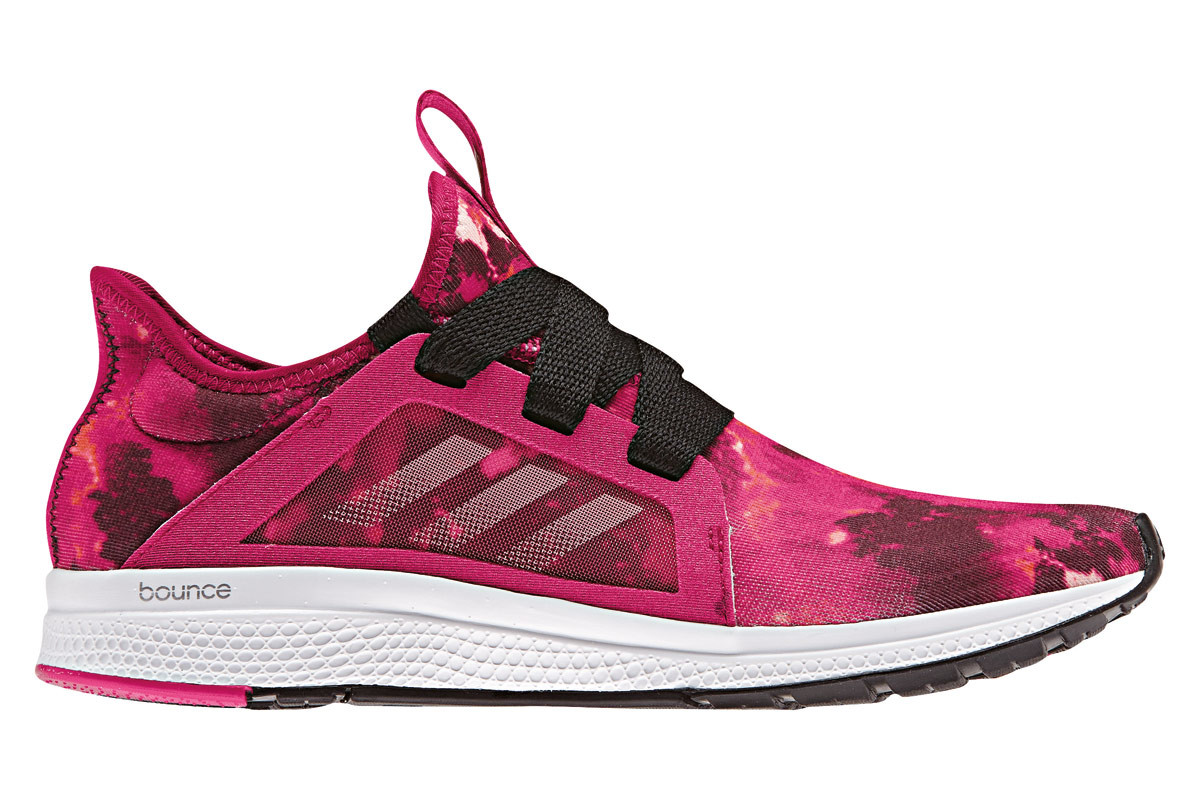 9dcbcaf44883cf adidas Edge Lux - Chaussures running pour Femme - Rose | 21RUN