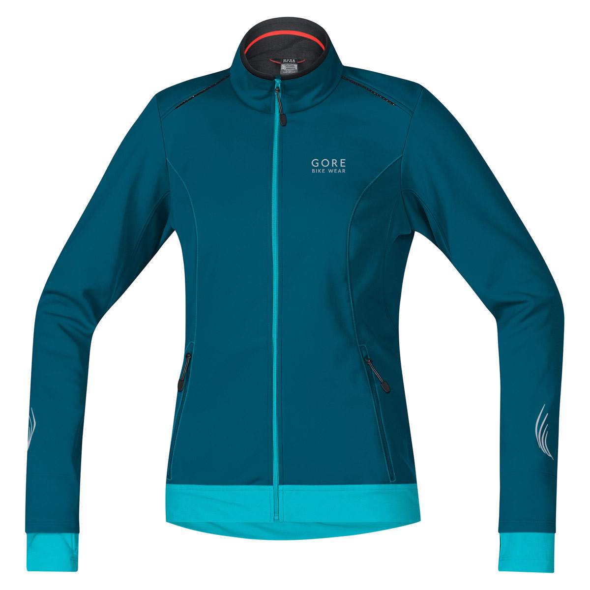 Gore bike wear element ws jacke