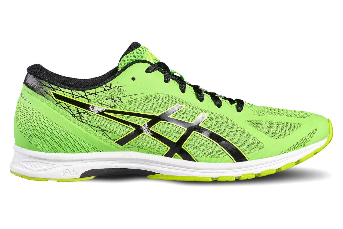 ASICS GEL-DS Racer 11 - Running shoes for Men - Green