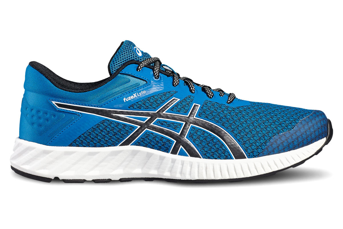Chaussures Lyte Bleu Running Homme Asics Pour Fuzex 2 6vfgb7IYy