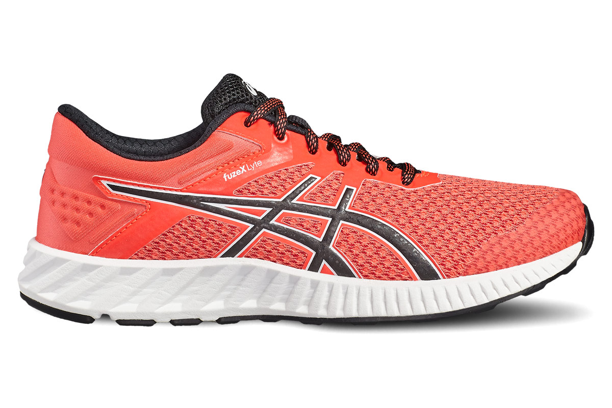 a859c234d08ec0 ASICS fuzeX Lyte 2 - Running shoes for Women - Orange   21RUN