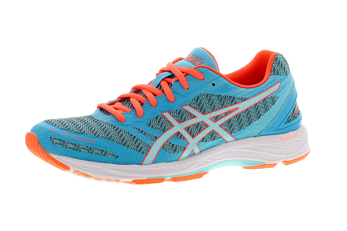 bas prix 47ccc 13f2a ASICS GEL-DS Trainer 22 - Running shoes for Women - Blue