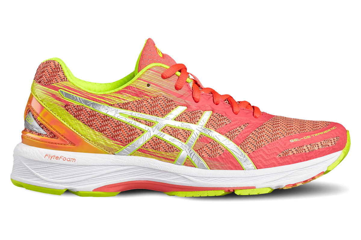 5bba2245ddb5bc ASICS GEL-DS Trainer 22 Neutral - Running shoes for Women - Pink