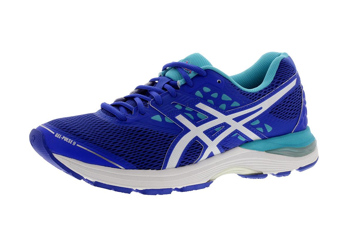 ASICS GEL-Pulse 9 - Laufschuhe für Damen - Blau