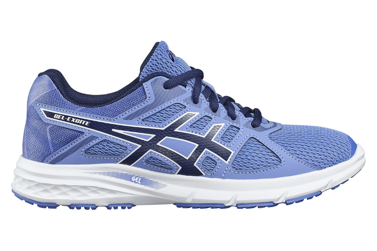 5afa684ee7 ASICS GEL-Excite 5 - Running shoes for Women - Blue
