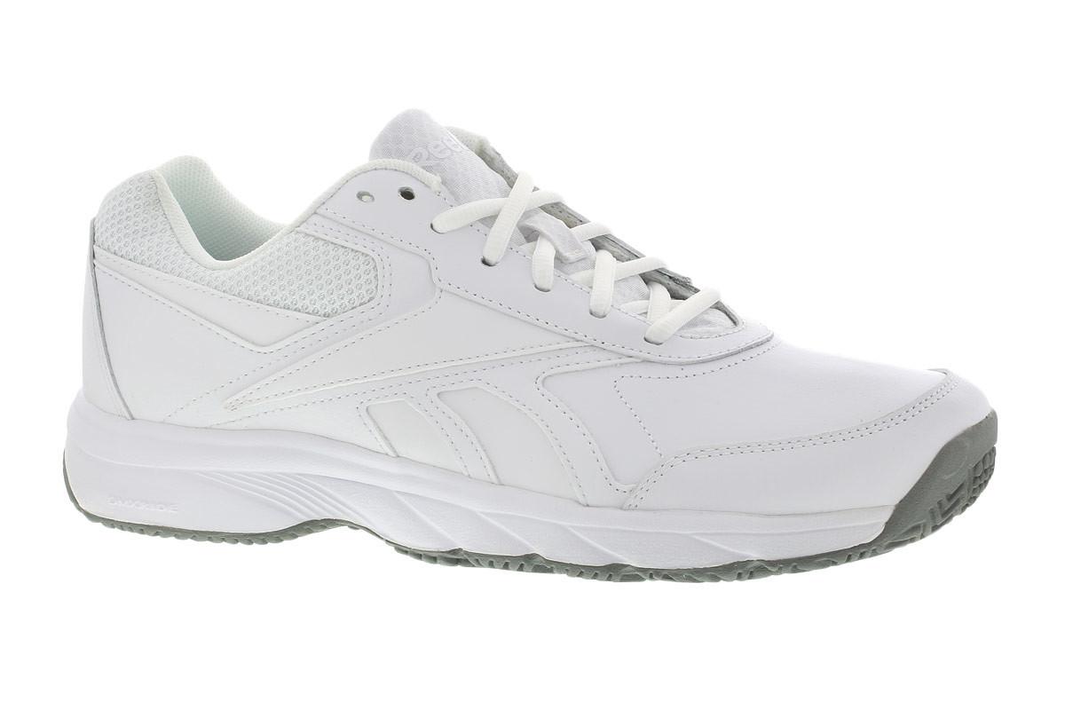Reebok Work N Cushion 2.0 - Walking shoes for Men - White  5f05923c0