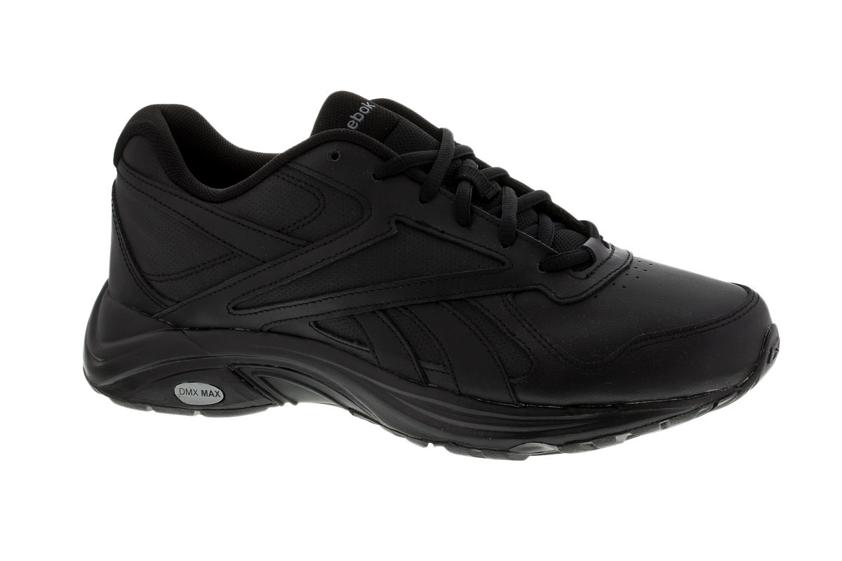 009168e0aca3 Reebok Walk Ultra V Dmx Max - Walking shoes for Women - Black