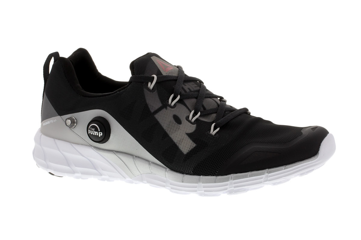 2484b25a955081 Reebok ZPump Fusion 2.0 Ele - Running shoes for Women - Black