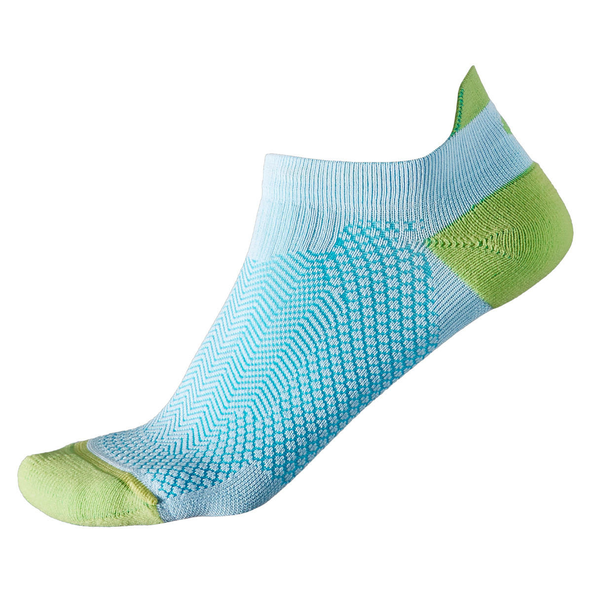 9433b7934978 ASICS Cooling St Sock - Running socks - Blue