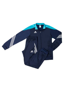 Suit Adidas Survêtements Bleu Sere14 Pes nPk8w0OXN