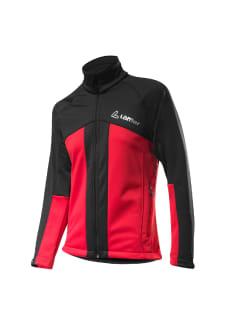 Löffler Pour Warm Course Rouge Ws Teamline Softshell Femme Jacke Vestes uZiOPkX