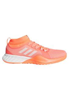 Crazytrain Fitnessschuhe Damen Adidas 3 Orange 0 Für Pro OPkXZTilwu