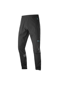 Noir 360 Pant Motionfit Salomon Pantalons S Lab Course KlF1Jc