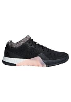 Für Elite Damen Adidas Fitnessschuhe Schwarz Crazytrain H29DWEI