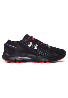 Armour Gemini Pour Re Noir Chaussures Speedform Night 2 Running Under Homme UVpSqMGz