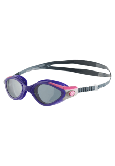 speedo Futura Biofuse Flexiseal Triathlon Female - Lunettes de natation Femme - jaune/gris 2018 Lunettes de natation oyxWTFN