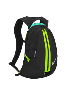 À 21run Noir Sac Nike Backpack Dos Run Lightweight 10l nx8pXq