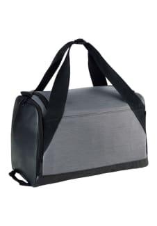 Duffel Nike Bag Bolsas Brasilia Deporte Extra Negro Small De SzpqUMV