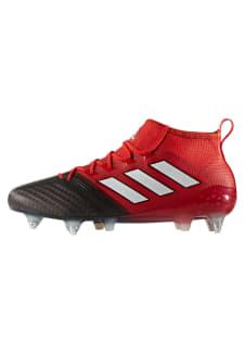 Rouge De 1 Pour Adidas Primeknit Homme Chaussures Ace Sg Foot 17 kZuXiP