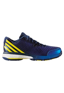 Chaussures 0 Pour Adidas Volley 2 Energy Homme Volleyball De Bleu Boost ZPukiX