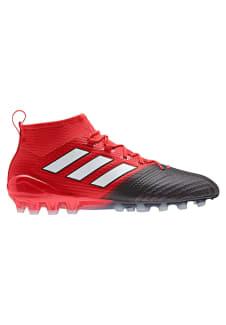 Homme Rouge Foot Chaussures Pour Adidas Ace 17 Primeknit 1 Ag De O8wnPk0