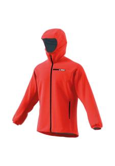 Adidas Pour Gtx Vestes Course 3l Jacket Homme Multi Terrex Rouge JuK1cTFl3