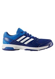 Adidas Bleu Chaussures Pour Handball Essence Homme DeEIH9W2Y