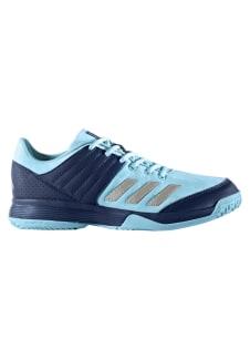 Adidas Chaussures Pour Volleyball Bleu De Femme 5 Ligra nOP80wXk