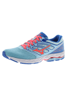 Chaussures Pour Wave Running Femme Mizuno Shadow Gris LzpqSMUVG