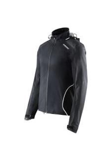 Noir X Symframe Course Bionic Homme Jacket Running Vestes Pour PkTZOXiu