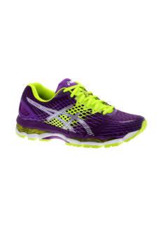 Violet Asics Gel Running 17 Chaussures Femme Nimbus Pour TFcu5lK1J3