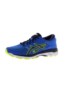 36cebc2fe ASICS GEL-Kayano 24 GS - Zapatillas de running - Azul