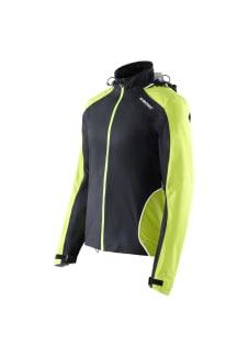 e8227a89f2ce X-Bionic Running Symframe Jacket - Vestes course pour Homme - Noir