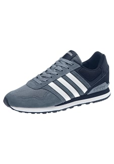 adidas neo femme blanche or rose