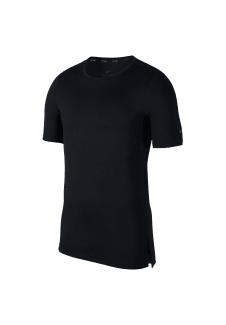 920ffd9e21f7 Nike Training Top - Fitnessshirts für Herren - Schwarz