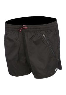 pretty cool multiple colors san francisco Puma Running Damen Cross the Line Brief Frauen Kurze ...