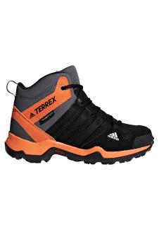 adidas TERREX Ax2r Climaproof Mid Chaussures randonnée Noir