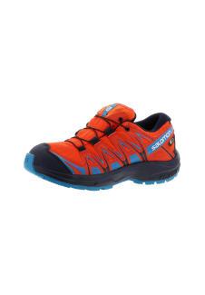 5916ac74b225f Salomon XA Pro 3D CSWP - Chaussures running - Orange