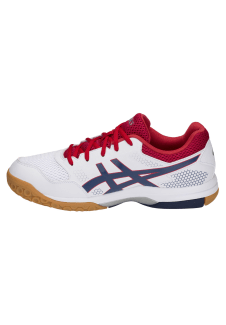 0ce441796acd ASICS GEL-Rocket 8 - Volleyball shoes for Men - White